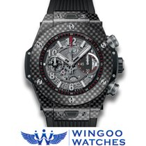 Hublot - Big Bang Unico Carbon Ref. 411.QX.1170.RX