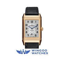 Jaeger-LeCoultre - Reverso Classic Large Duoface Ref. 3832420
