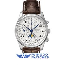 Longines - LONGINES MASTER COLLECTION Ref. L26734783/L2.673.4....