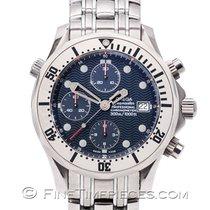 Omega Seamaster Diver 300 M Chronograph 2598.80.00