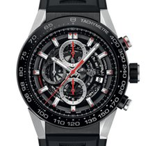 TAG Heuer Carrera Calibre Heuer 01 Automatic Chronograph 100 M