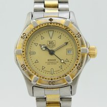 TAG Heuer 2000 Professional 200 Quartz Steel Lady 974008