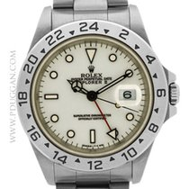 롤렉스 (Rolex) stainless steel Explorer II
