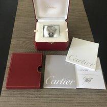 Cartier Roadster GMT XL Stahl
