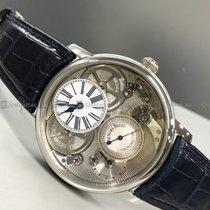 Audemars Piguet - Jules Audemars Chronograph 26153PT.OO.D028CR...