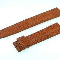 Breitling Band 18mm Kalb Braun Brown Marron Calf Strap Für...