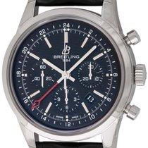 Breitling : TransOcean Chronograph GMT :  AB045112/BC67 : ...