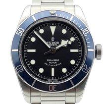 Tudor - heritage black bay - 79220B - Men - 2011-present