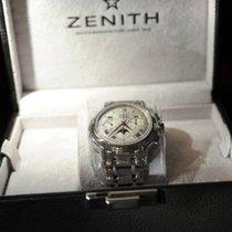 제니트 (Zenith) El Primero Chronomaster