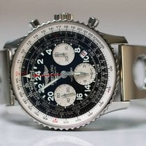 Breitling Navitimer Cosmonaute limited edition Full set