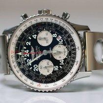 百年靈 (Breitling) Navitimer Cosmonaute limited edition Full set