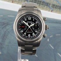 Girard Perregaux Ferrari Split Second Foudroyante Chronograph