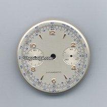 Valjoux 22 Chronographen-Zifferblatt Durchmesser: 35,00mm