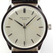 Patek Philippe 570G Vintage Calatrava Watch