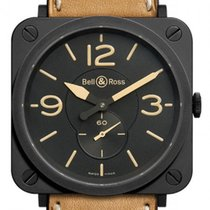 Bell & Ross BR S  Heritage