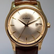 Eterna Vaughan Big Date 18K RsG -Automatic
