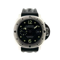 Panerai Luminor Submersible PAM00024 Box Papers