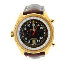 Breitling Chrono-Matic Limited Edition 18K Rose Gold