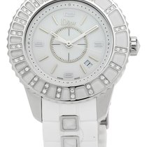 Dior Christal Ladies Watch