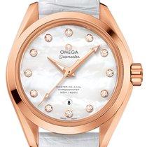 Omega Aqua Terra 150m Master Co-Axial 34mm 231.53.34.20.55.001