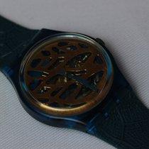 wristwatch Swiss Art Swatch Ref. GN 104