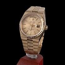 Rolex OYSTER QUARTZ DAY-DATE GOLD