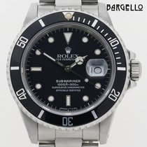 Rolex Submariner 168000 Full Set Transitional