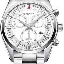 Eterna Kontiki Quartz Chronograph 1250.41.11.0217