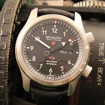Bremont MBII GN – 2012 – Full Set