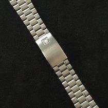 Omega Bracelet Steel For Old Speedmaster Moonwatch