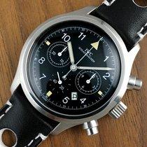 IWC Der FliegerChronograph – Men's watch