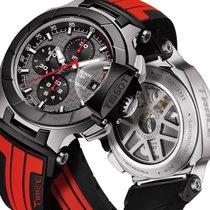 Tissot T-Race MotoGP         2014 Chronograph Limited Edition...