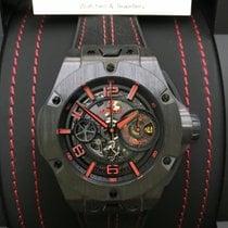 Hublot Big Bang Unico Ferrari Carbon (Limited Edition)