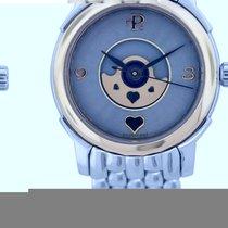Perrelet Lady Coeur 640 Two Tone Watch