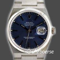 Rolex Oysterquartz Datejust in Edelstahl Ref.17000 Quartzwerk