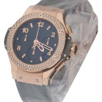 Hublot 341.PT.5010.LR.1104 Big Bang 41mm Rose Gold - Rose Gold...