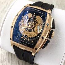 Cvstos 18kt GOLD Kazakhstan Limited Edition 5pc ONLY