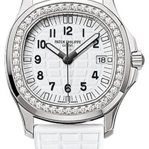 Patek Philippe Aquanaut Ladies Diamond (Patek Philippe...