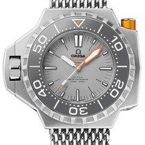 Omega Seamaster Ploprof 1200 M Co-Axial Master Chronometer...