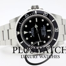 Rolex Submariner No data 14060M Never Polished 2011 3655
