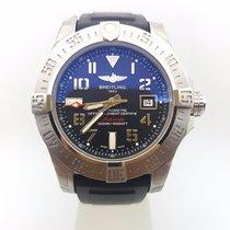 Breitling Avenger II Seawolf NEW 45MM A17331