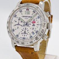 """Chopard """"1000 Miglia Chronograph"""" Watch /  40.3mm Case..."""