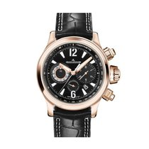 Jaeger-LeCoultre Jeager Master Compressor Chronograph 3