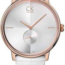 ck Calvin Klein accent Damenuhr K2Y216K6