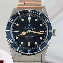 Rolex 5508 Submariner James Bond von 1959