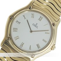 Ebel Classic Wave Gelbgold