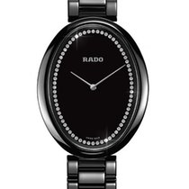 Rado R53093722 Esenza Diamonds Ceramic Ladies Watch