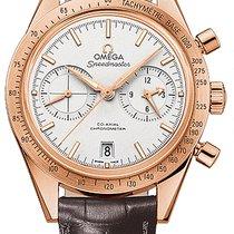 오메가 (Omega) Speedmaster '57 Co-Axial Chronograph 41.5mm...