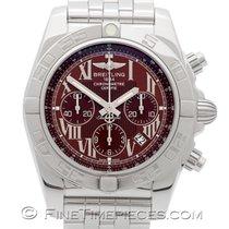 Breitling Chronomat 44 B01 AB0110-091