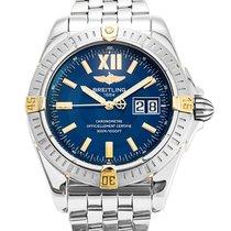 Breitling Watch Galactic 41 B49350